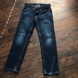 Arizona Slim Fit Boys Jeans Size 7 Reg